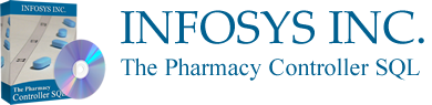 Pharmacy Controller Logo